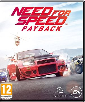 Need For Speed ??Payback