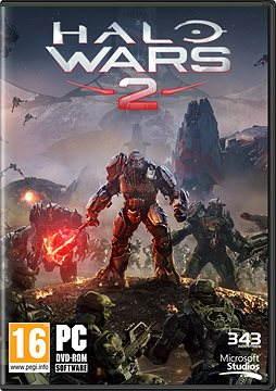 Halo Wars 2 Standard Edition