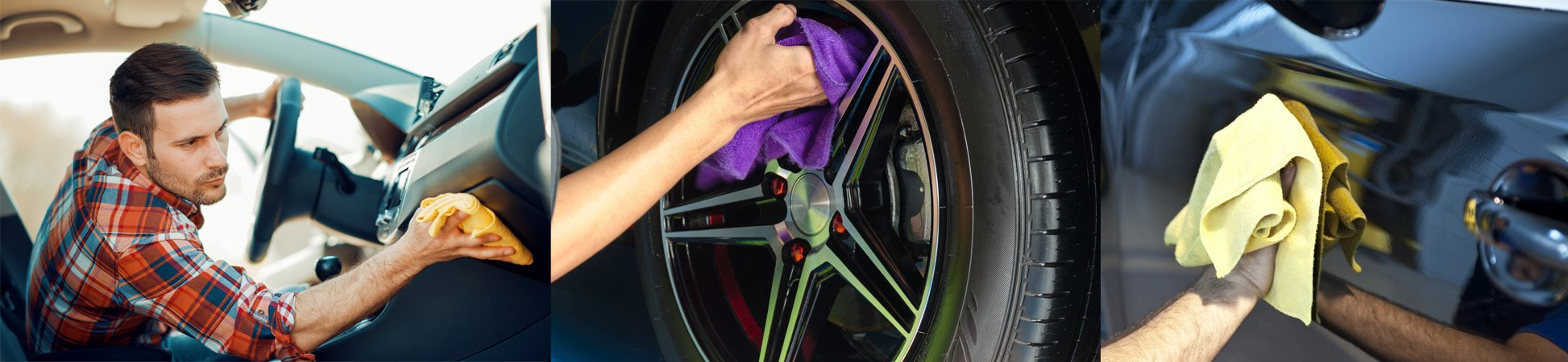 Ako umyť auto po zime