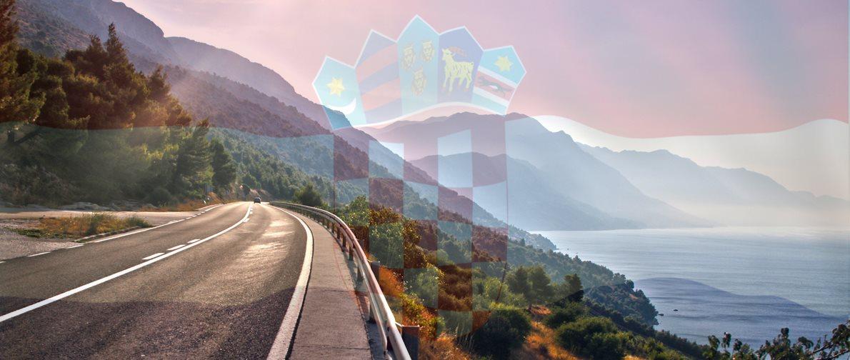 Chorvátska diaľnica