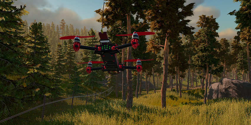 efbd2e291 Ako lietať s dronom (TIPY A RADY)   Alza.sk