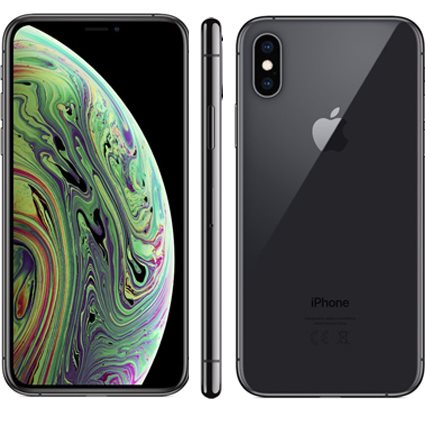 Mini mobil iPhone Xs