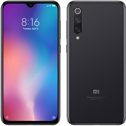 Mini mobil Xiaomi Mi 9 SE