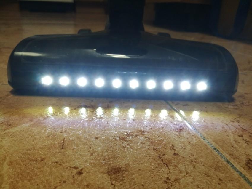 Osvetlenie vysávača Electrolux Pure F9 PF91-ALRGY