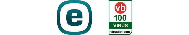ESET; antiviry; bezpečnostní software; Virus Bulletin