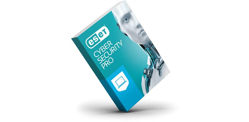 ESET; antiviry; bezpečnostní software; Cyber Security Pro