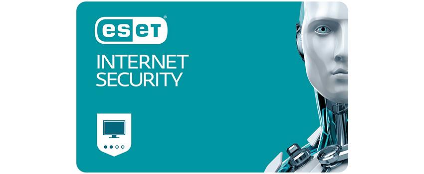 ESET; antiviry; bezpečnostní software; Internet Security
