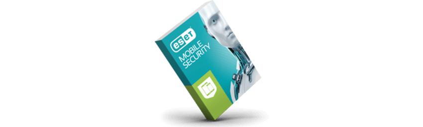 ESET; antiviry; bezpečnostní software; Mobile Security