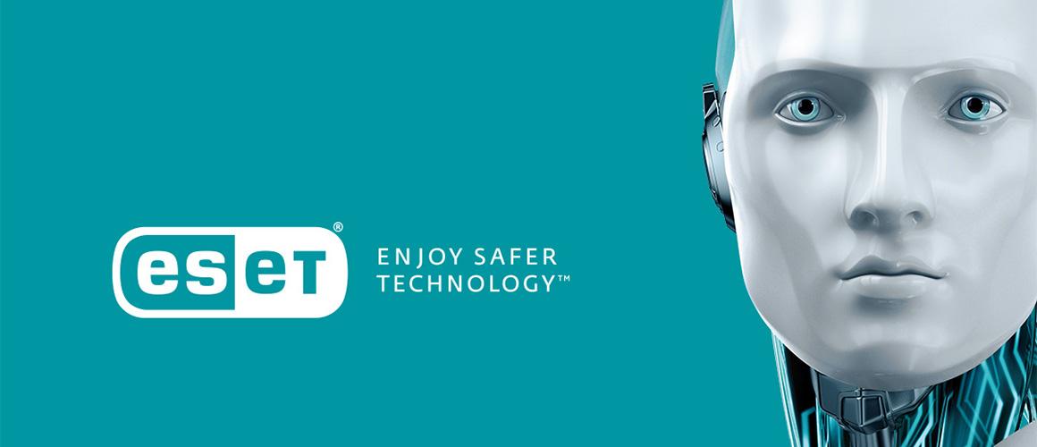 ESET; antiviry; bezpečnostný software
