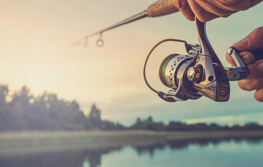 Rybárstvo