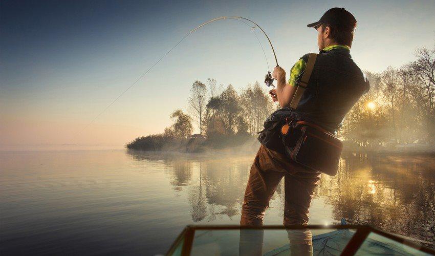 Ako rybárčiť