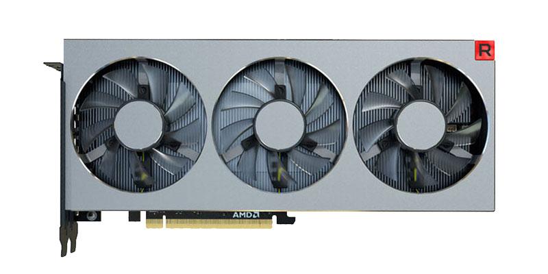 Sapphire Radeon VII 16G HBM2 v testoch