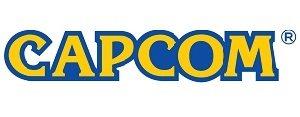 Herná séria: Devil May Cry; Capcom logo