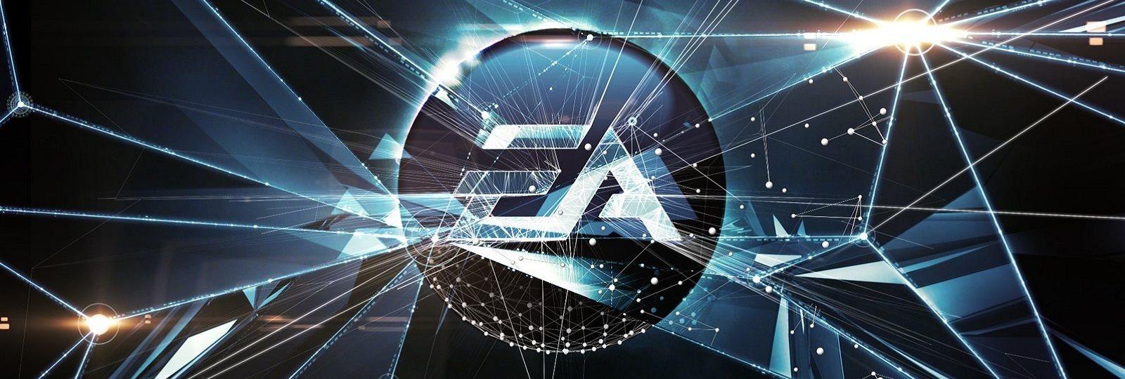 Electronic Arts; logo