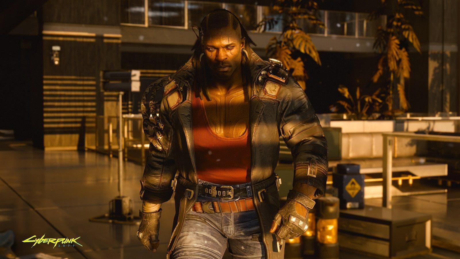 Cyberpunk 2077; screenshot: gameplay
