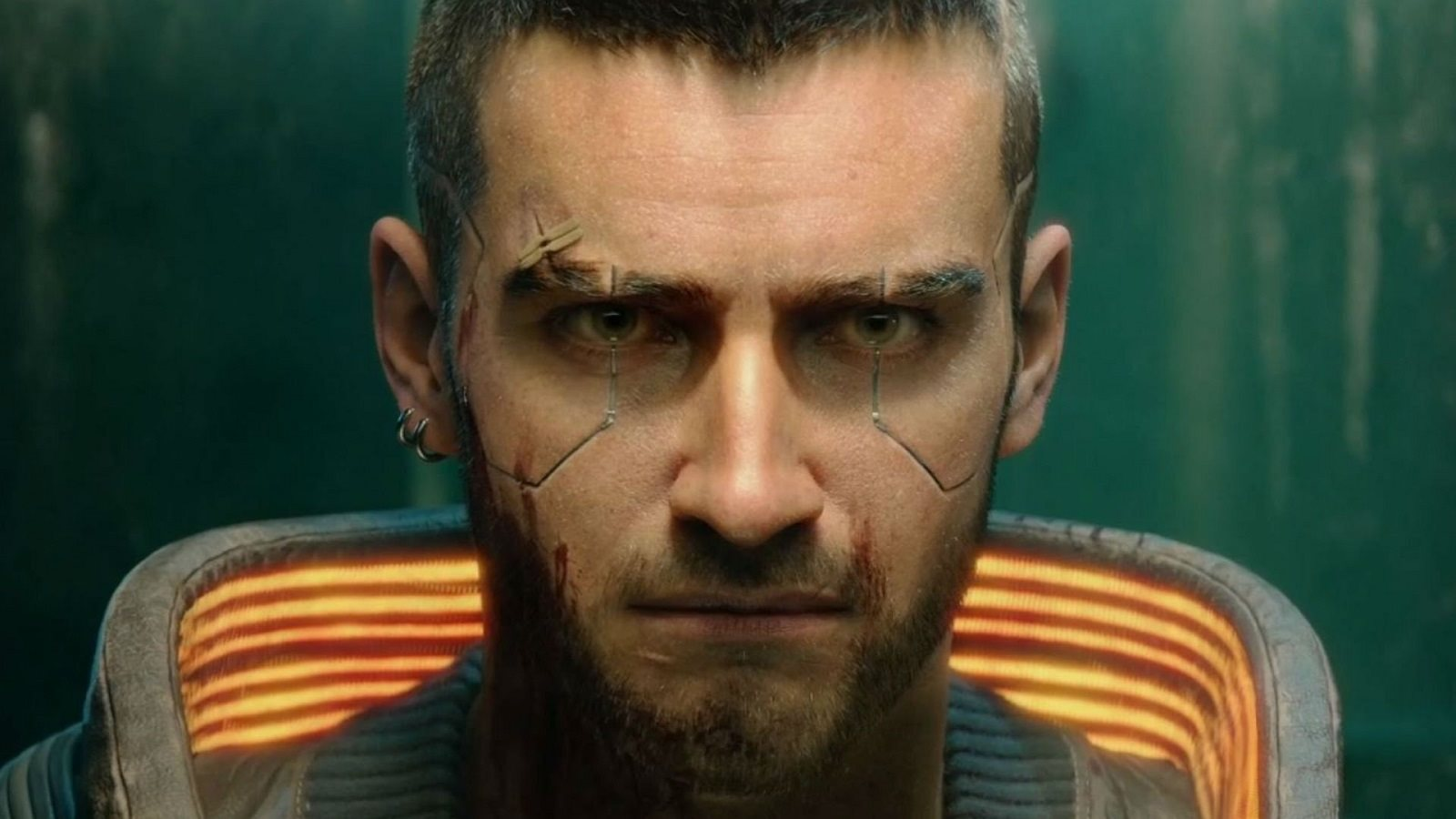 E3 2019; screenshot: cyberpunk 2077