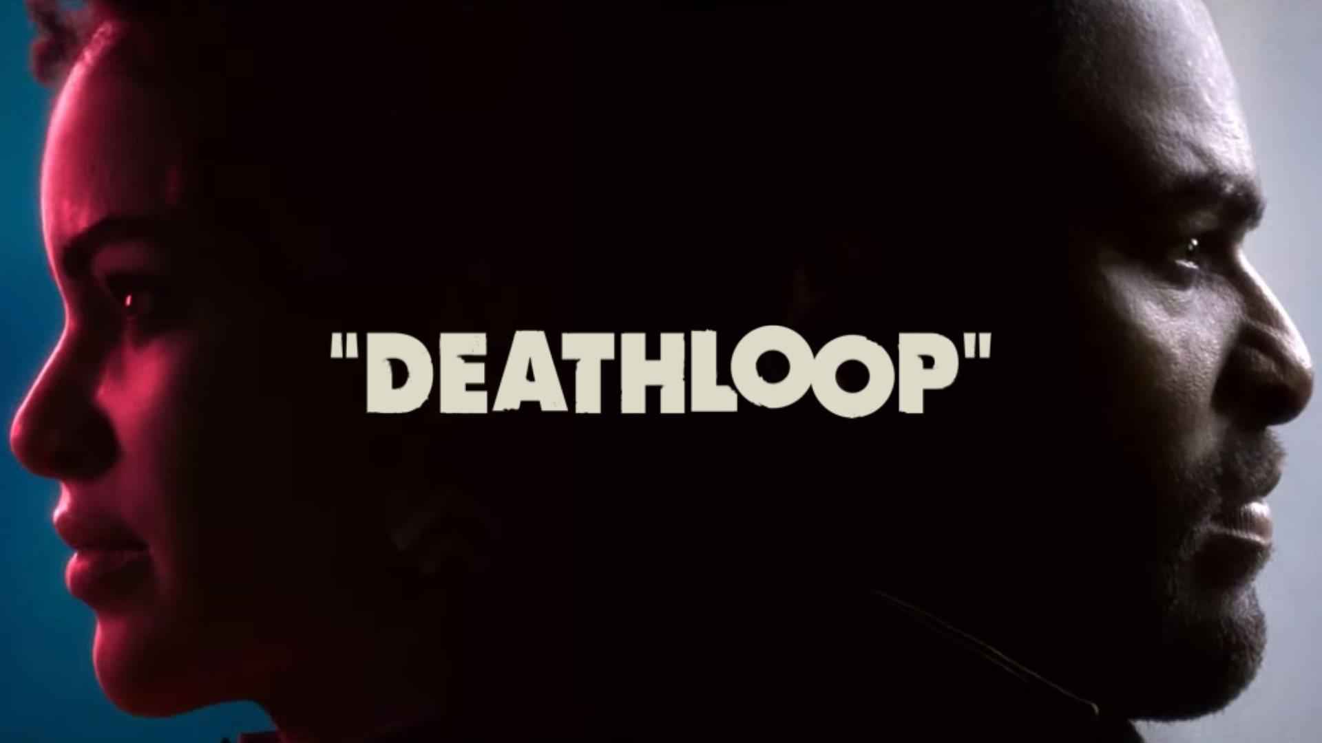 Deathloop; screenshot: rivalove