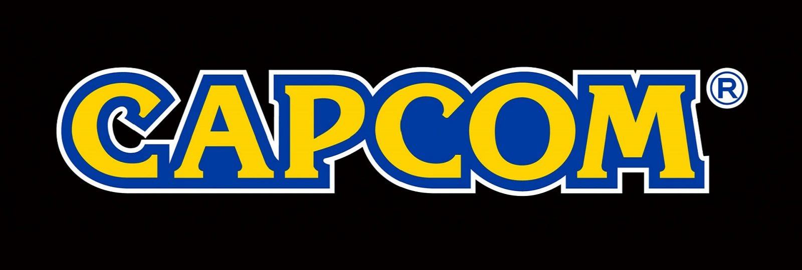 Capcom; logo