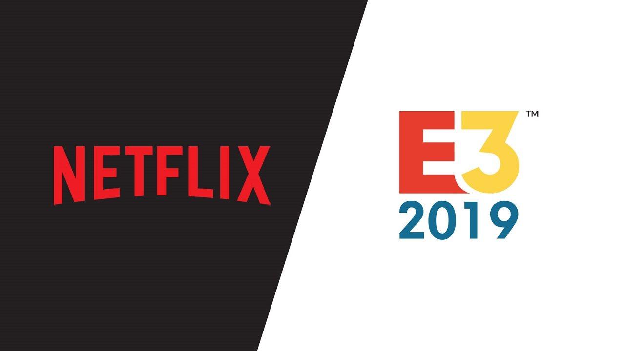 Netflix, E3 2019; screenshot: cover
