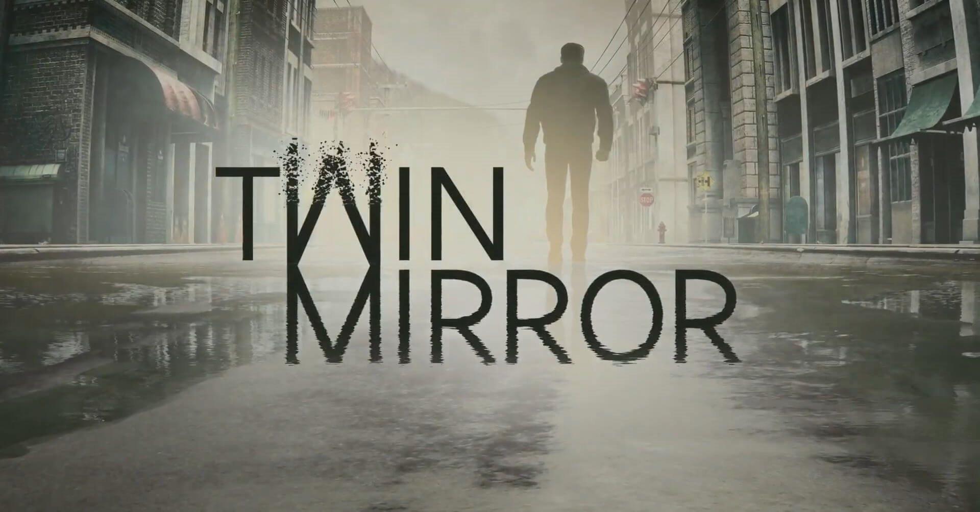 E3 2019; screenshot: Twin Mirror