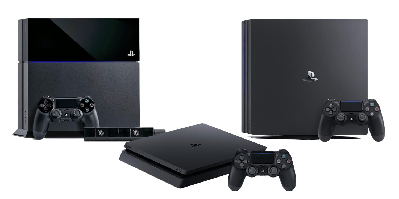 PlayStation 4; screenshot: PS4