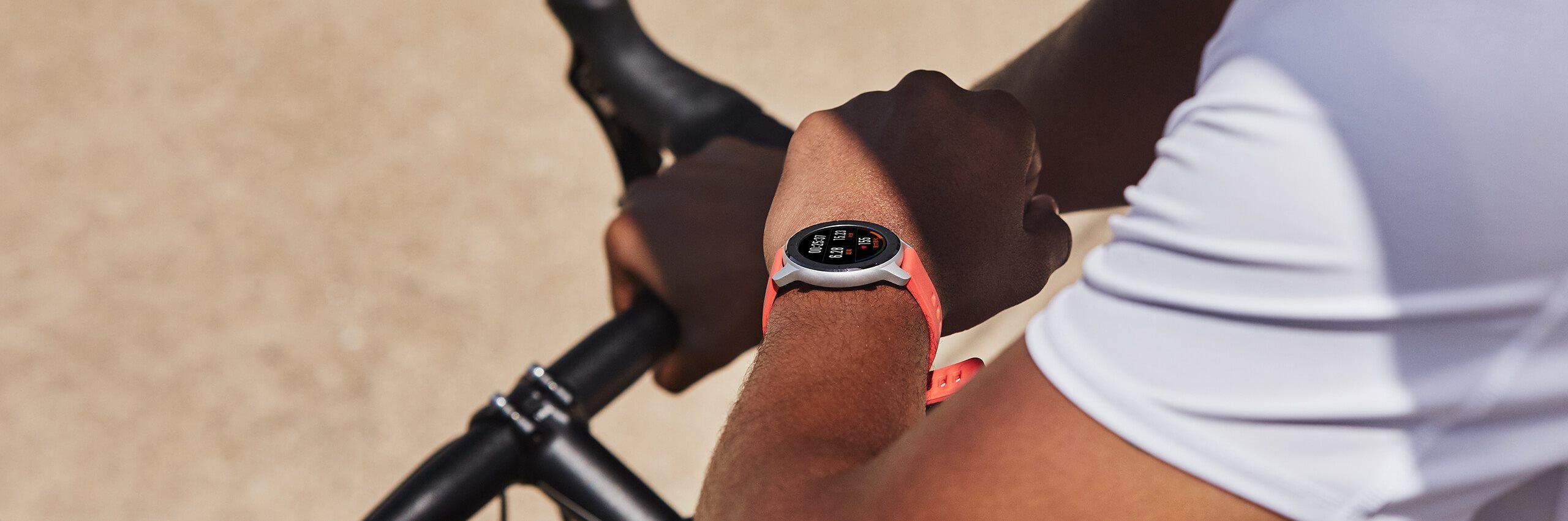 Xiaomi; inteligentné hodinky; smartwatch; huami; wearables