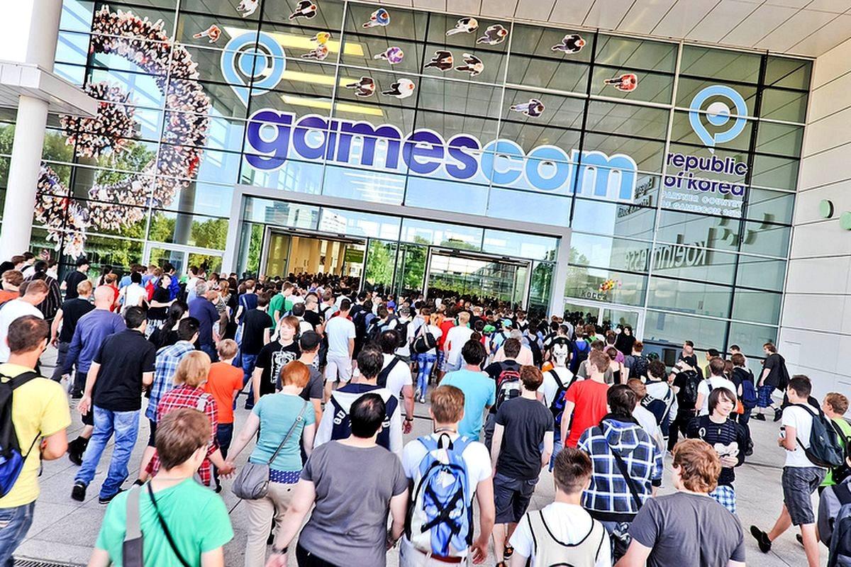 Gamescom 2019; Návštevníci, vstup