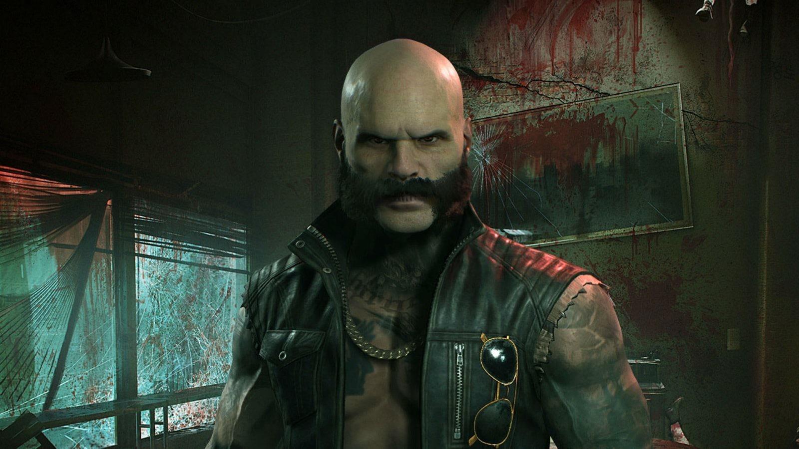Gamescom 2019; screenshot: Vampire the Masquerade – Bloodlines 2