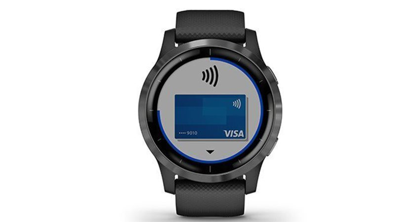 garmin; vivoactive 4; 4s; smart hodinky; smartwatch; wearables