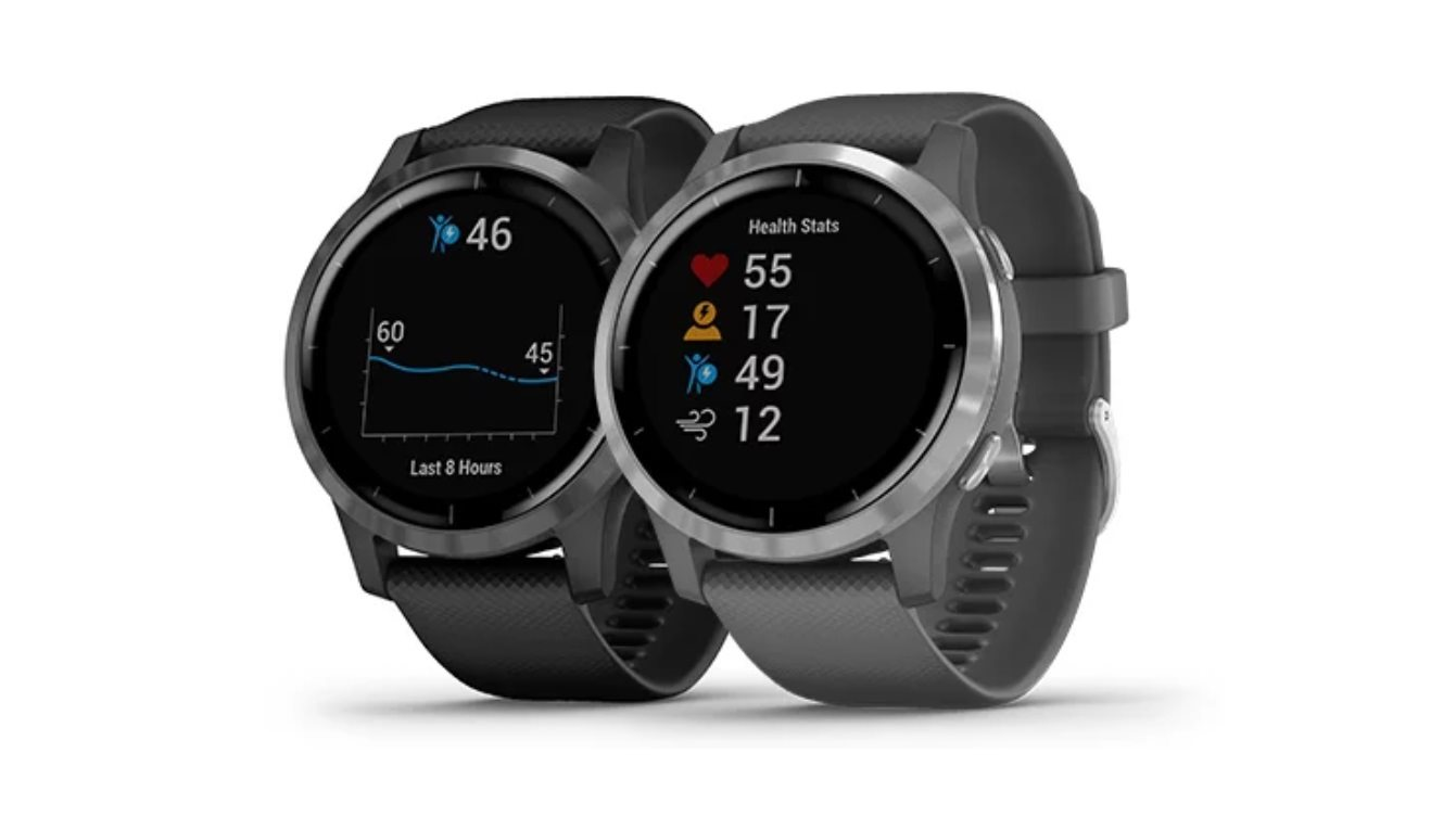 garmin; vivoactive;4;4s;smart hodinky;smartwatch; wearables;
