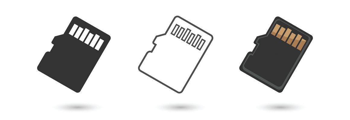 Môžete pripojiť SD kartu k iPadu