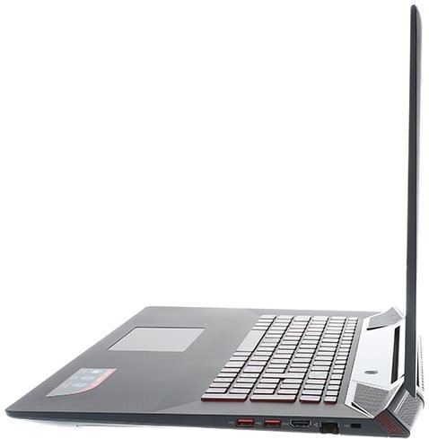 Lenovo IdeaPad Y700-17ISK