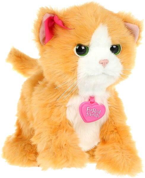 Furreal Friends Cat Name