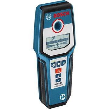 Bosch Professional BOSCH GMS 120 Professional (0.601.081.000)
