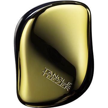 TANGLE TEEZER Gold Fever Compact (5060173370046)