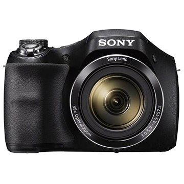 Sony CyberShot DSC-H300 čierny (DSCH300B.CE3)